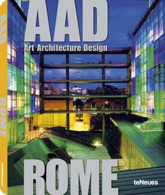AAD Rome by Teneues