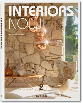 Interiors Now! by Ian Phillips