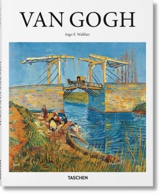 Van Gogh by Dr Angelika Taschen, Taschen