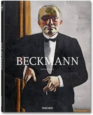Beckmann by Reinhard Spieler