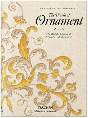 The World of Ornament by David Batterham
