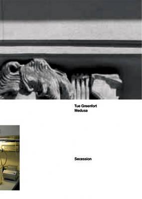 Tue Greenfort Medusa by Diane Baldon, Barbara Holub