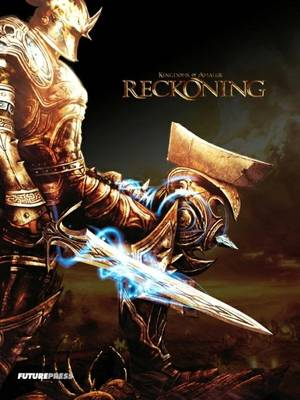 Kingdoms of Amalur: Reckoning - the Official Guide (collector's Edition) by Future Press