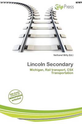 Lincoln Secondary by Nethanel Willy