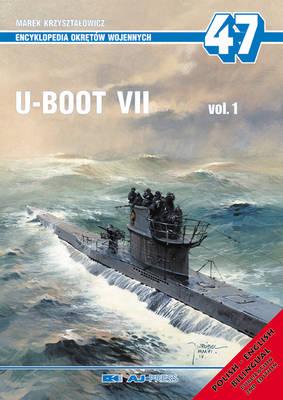U-boot VII by Marek Krzysztalowicz