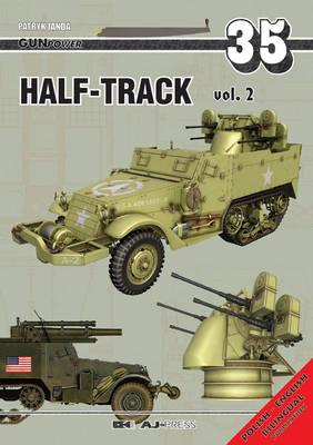 Half-Track by Patryk Janda