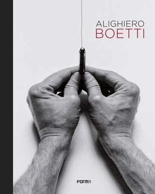 Alighiero Boetti by Laura Cherubini