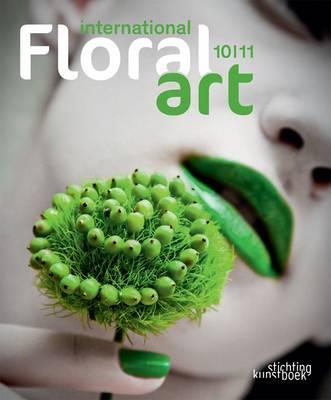 International Floral Art 2010-2011 by