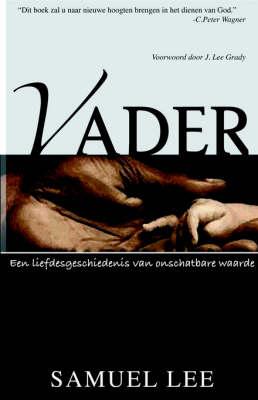 Vader by Samuel Lee