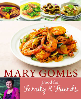 Food for Family & Friends by