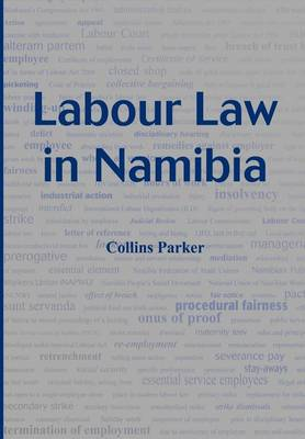Labour Law in Namibia by Collins Parker