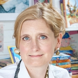 Cressida Cowell Books and Book Reviews | LoveReading