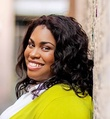Angie Thomas - Author Picture