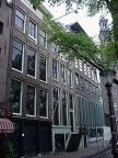 Anne Frank House - Author Picture