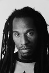 Benjamin Zephaniah - Author Picture
