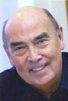 Bernard Ashley - Author Picture