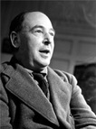 C. S. Lewis - Author Picture
