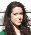 Carlie Sorosiak - Author Picture