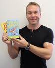 Chris Hoy - Author Picture