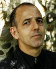 Chris Priestley - Author Picture