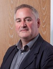 Chris Riddell - Author Picture