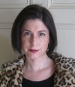 Clare Furniss - Author Picture
