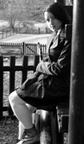 Melinda Salisbury - Author Picture