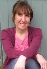 Jenny McLachlan - Author Picture