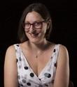 Lou Morgan - Author Picture