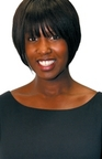 Michelle Gayle - Author Picture