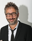 David Baddiel - Author Picture