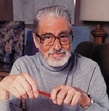 Dr. Seuss - Author Picture