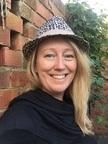 Elaine Wickson - Author Picture
