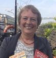 Gillian Cross - Author Picture