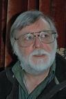 Robert J. Harris - Author Picture