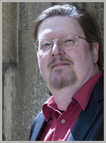 John Matthews - Author Picture