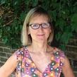Karen Inglis - Author Picture
