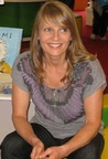 Karin Littlewood - Author Picture