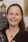Lauren Wolk - Author Picture
