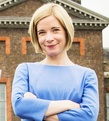 Lucy Worsley - Author Picture