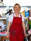 Marion Deuchars - Author Picture
