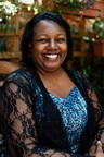 Malorie Blackman - Author Picture