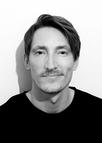 Markus Motum - Author Picture