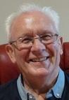 Ken Metcalfe - Author Picture