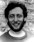 Michael Rosen, Adrian Reynolds - Author Picture