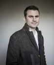Peter Bunzl - Author Picture