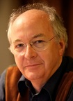 Philip Pullman - Author Picture
