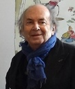 Quentin Blake - Author Picture