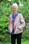 Jacqueline Wilson - Author Picture