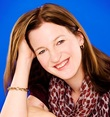 Rachel Hamilton - Author Picture